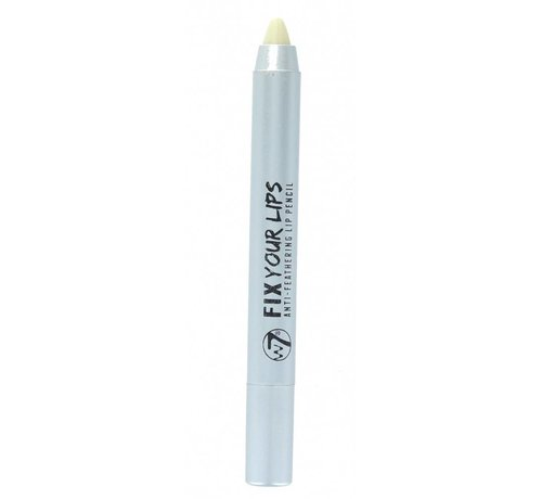 W7 Make-Up Fix Your Lips Anti-Feathering Lip Pencil