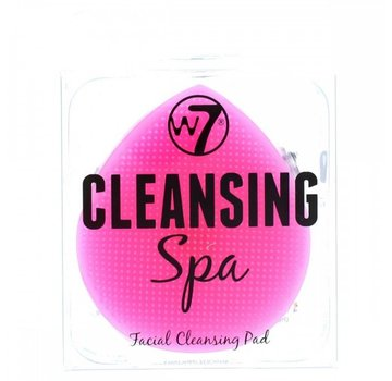 W7 Make-Up Cleansing Spa Facial Cleansing Pad