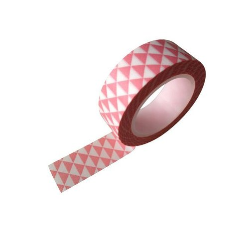 Studio Stationery Masking Tape - Pink Party