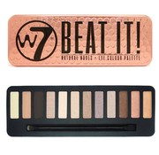 W7 Make-Up Beat It!