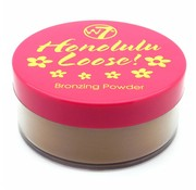W7 Make-Up Honolulu Loose Bronzing Powder