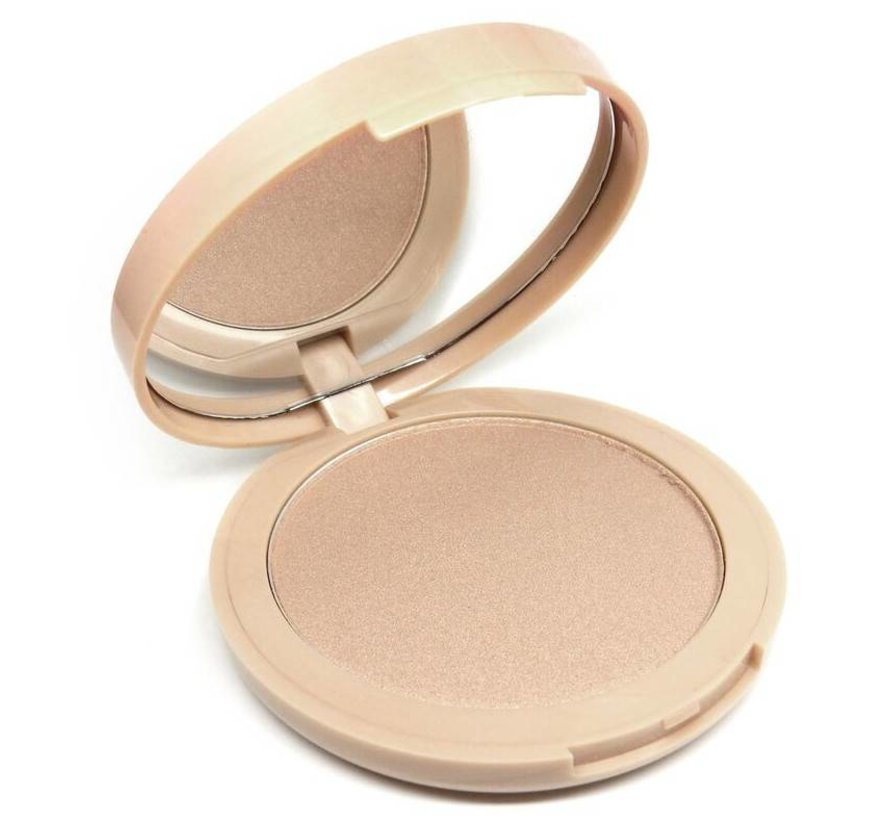 Glowcomotion Shimmer - Highlighter - Eyeshadow