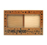 W7 Make-Up Hollywood Bronze & Glow
