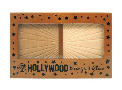 W7 Make-Up Hollywood Bronze & Glow