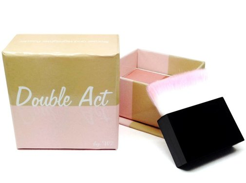 W7 Make-Up Double Act Bronzer & Highlighter