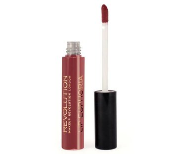 Makeup Revolution Lip Euphoria - Fate