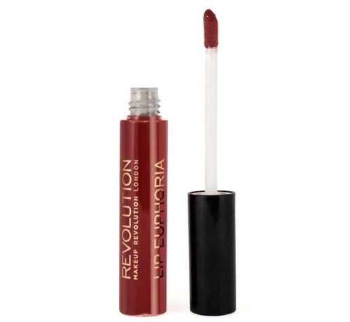 Makeup Revolution Lip Euphoria - Aura