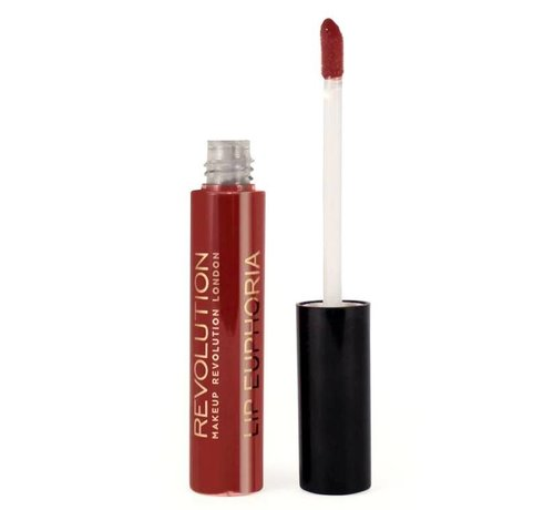 Makeup Revolution Lip Euphoria - Rebirth