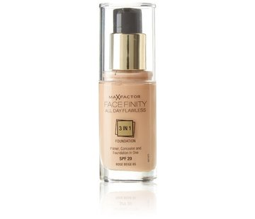 Max Factor Facefinity 3 in 1 - 65 Rose Beige