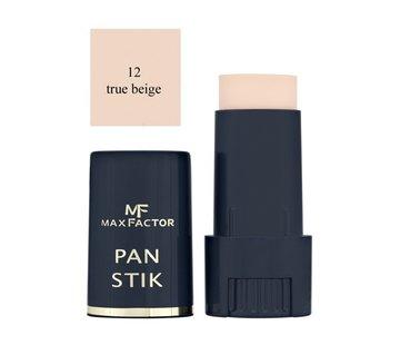 Max Factor Panstik - 12 True Beige