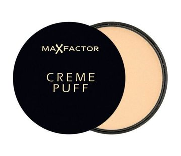 Max Factor Creme Puff - 85 Light 'N Gay