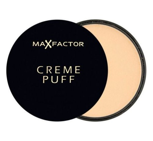 Max Factor Creme Puff - 85 Light 'N Gay