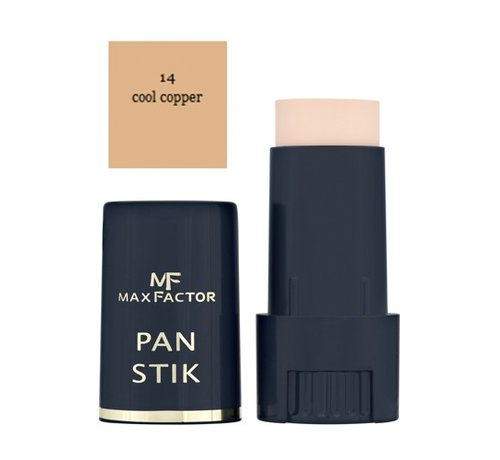 Max Factor Panstik - 14 Cool Copper