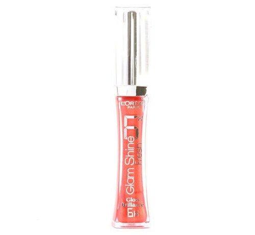 L'Oréal Glam Shine 6H - 507 Fresh Grenadine