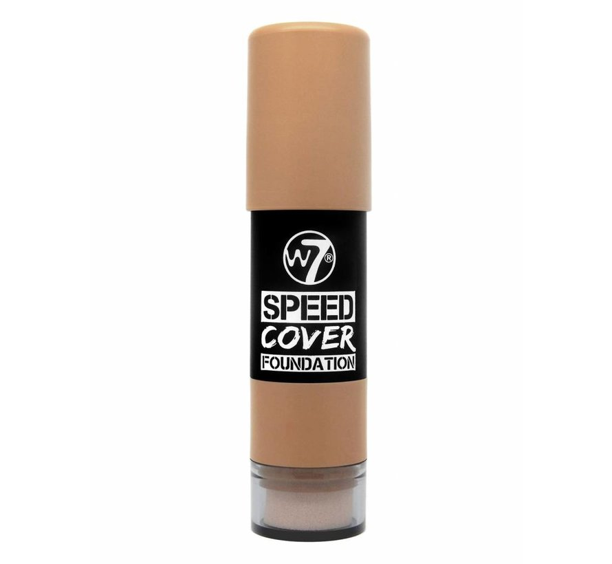 Speed Cover Foundation - Copper