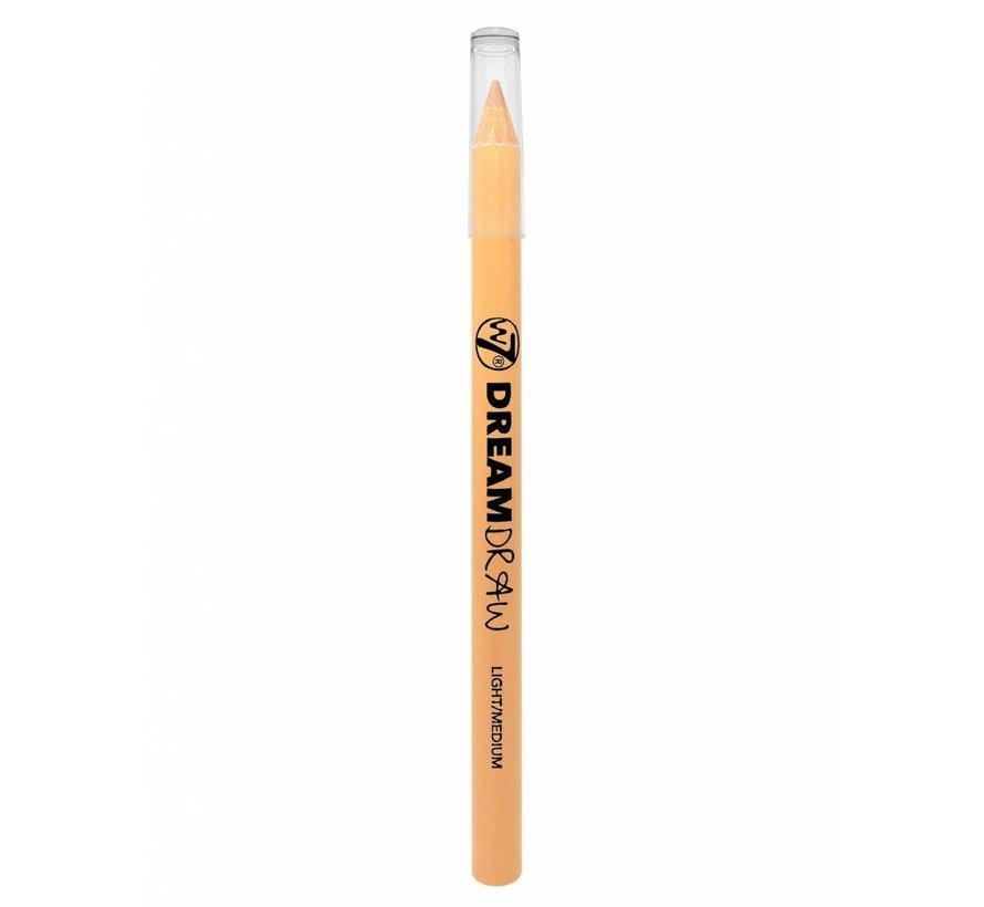 Dream Draw Correct Pencil - Light/Medium