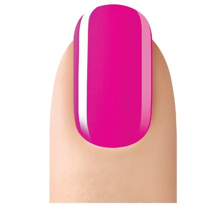 Pink Hibis-Kiss