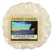 Yankee Candle Ginger Dusk - Tart