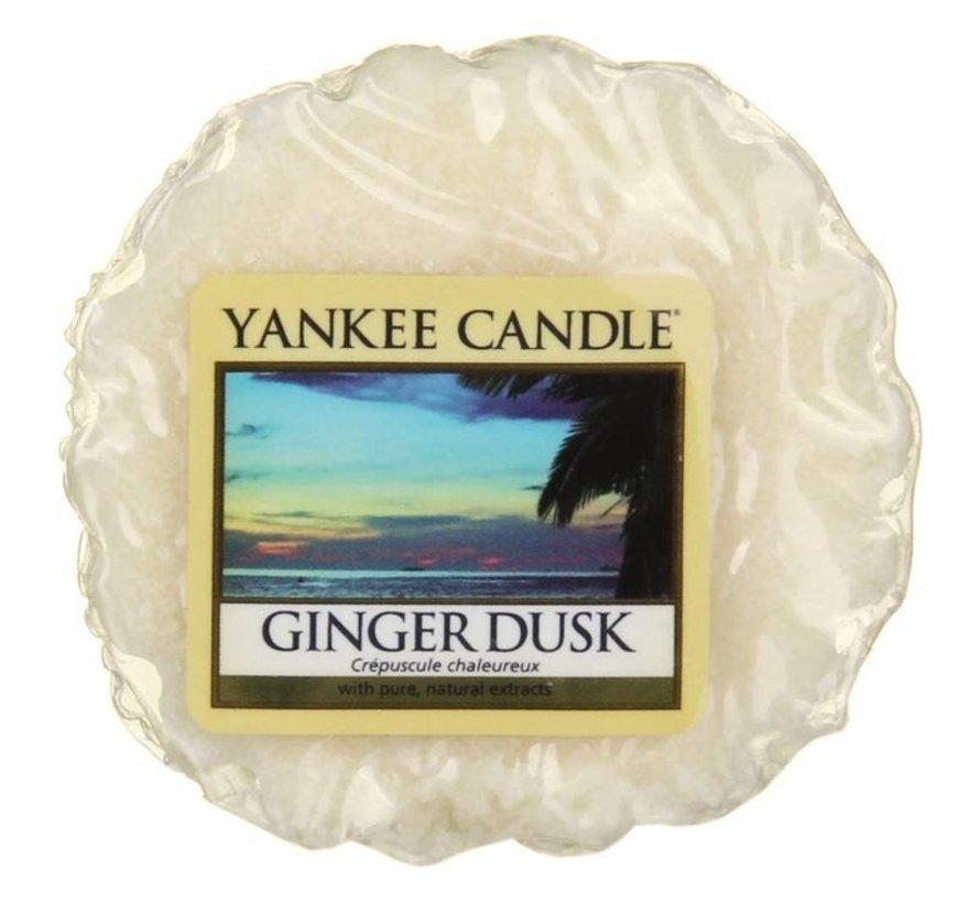 Ginger Dusk - Tart