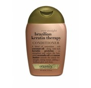 OGX (Organix) Travel Size Brazilian Keratin Conditioner 60 ml
