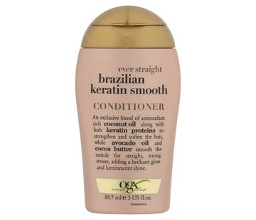 OGX (Organix) Travel Size Brazilian Smooth Conditioner