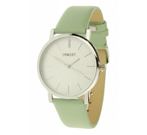 Ernest Classic Silver - Mint