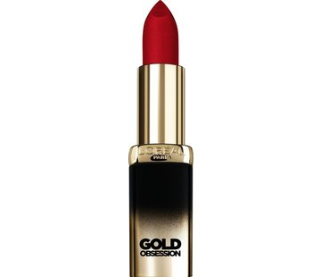 L'Oréal Color Riche Gold Obsession - Ruby Gold