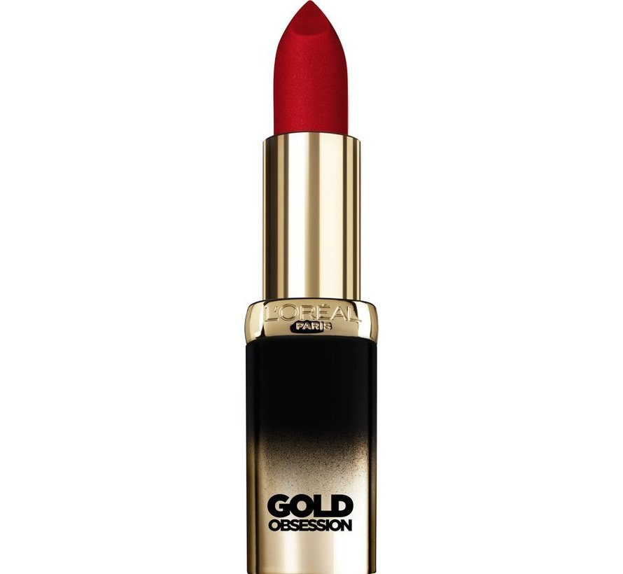 Color Riche Gold Obsession - Ruby Gold