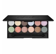 Sleek MakeUP iDivine Nordic Skies Palette