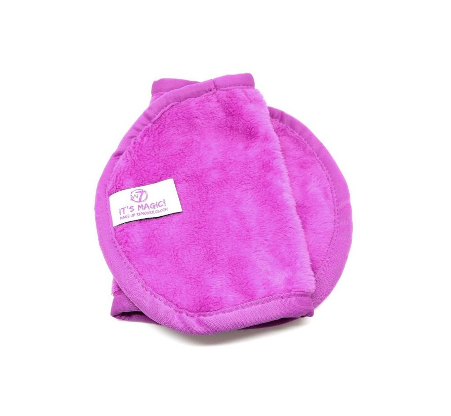 It's Magic! Makeup Remover Cloth