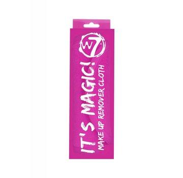 W7 Make-Up It's Magic! Makeup Remover Cloth