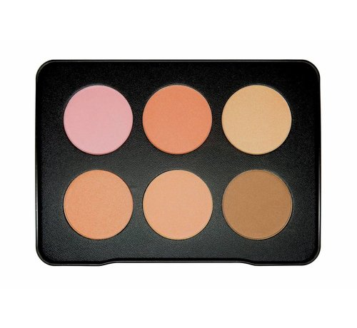 W7 Make-Up The Big Blush