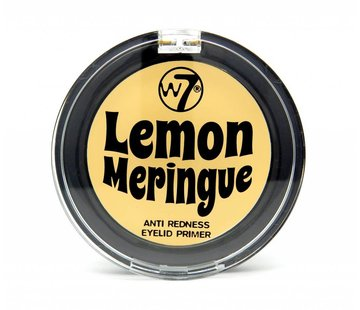 W7 Make-Up Lemon Meringue Eyelid Primer