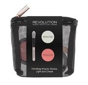 Makeup Revolution Handbag #Hacks - Strobe, Light & Cheek
