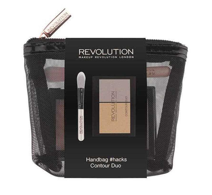 Handbag #Hacks - Contour Duo