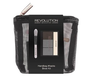 Makeup Revolution Handbag #Hacks - Brow Kit