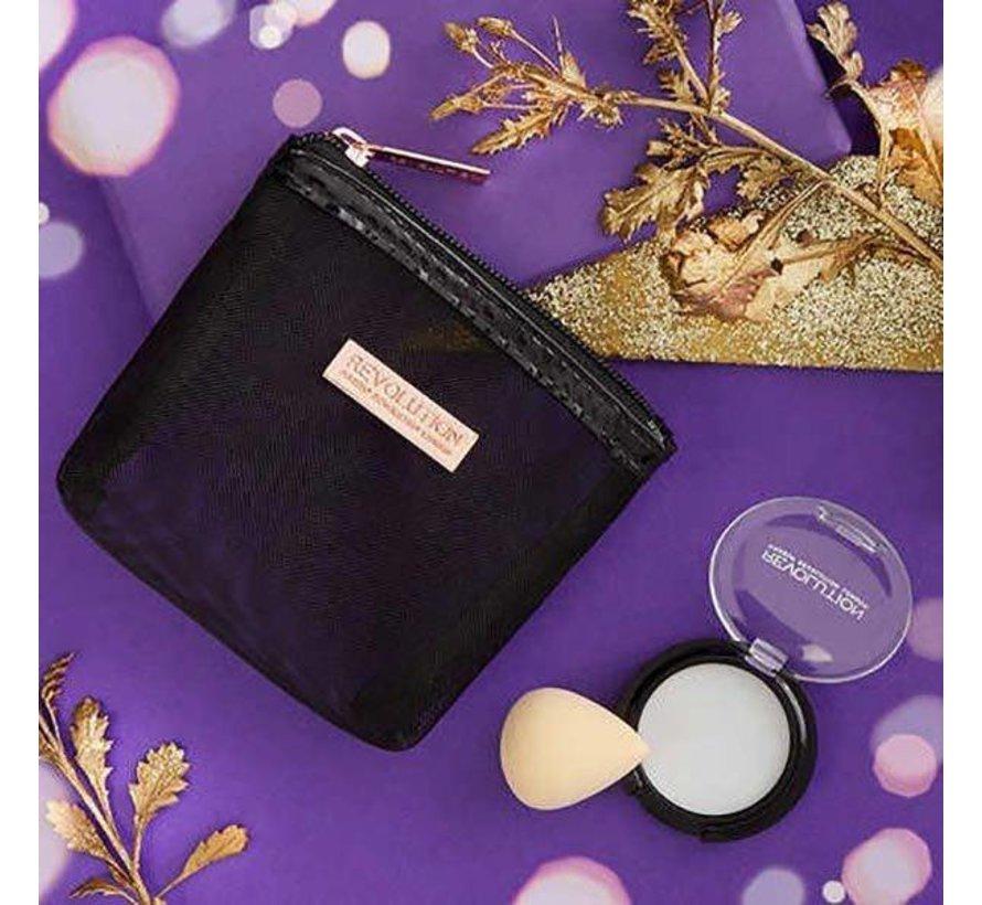 Handbag #Hacks - Matte Balm & Mini Blender