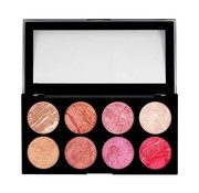 Makeup Revolution Blush Palette - Queen