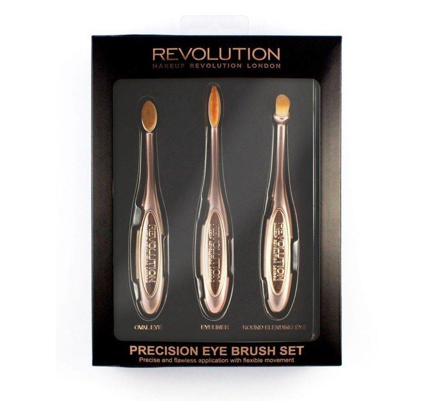 Precision Eye Set