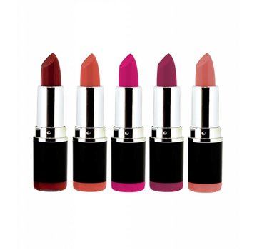 Freedom Makeup Now Lipstick Collection
