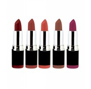 Freedom Makeup Red Lipstick Collection