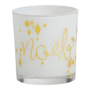 Yankee Candle Noel Votive Holder