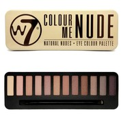 W7 Make-Up Colour Me Nude Palette