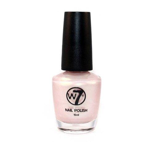 W7 Make-Up - 45 Sunrise - Nagellak