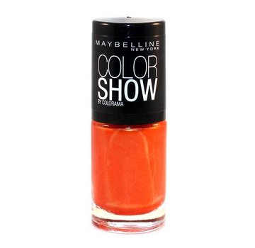 Maybelline Color Show - 182 Solar Flare