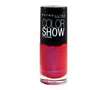 Maybelline Color Show - 183 Speeding Light