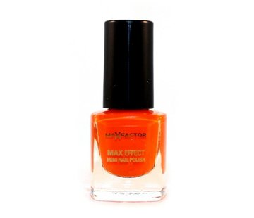 Max Factor Max Effect Mini - 25 Bright Orange