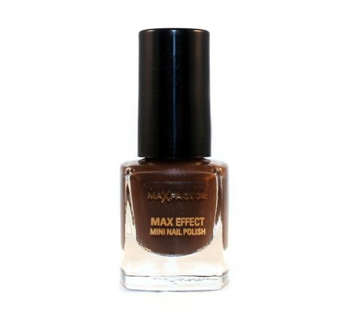 Max Factor Max Effect Mini - 22 Coffee Brown - Nagellak