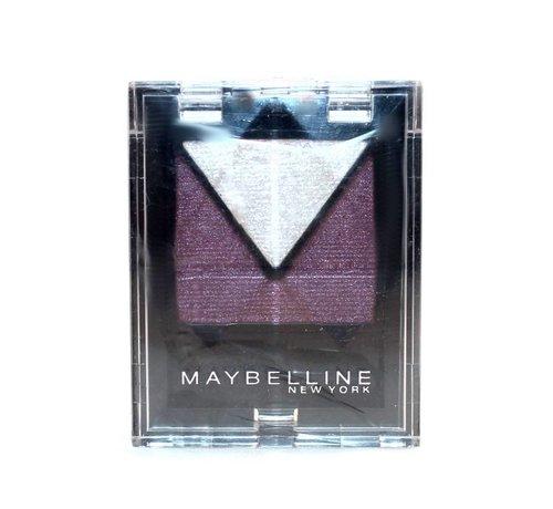 Maybelline Eyestudio Color Explosion Duo - 165 Plum Opal - Oogschaduw