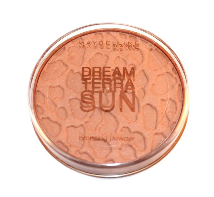 Dream Terra Sun - 2s Cheeta - Bronzer